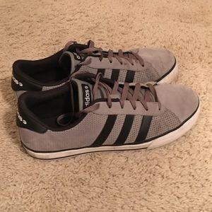 Men's Adidas Sneakers Size 10